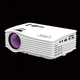 Видеопроектор Unic UC36 белый
