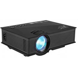 WiFi видеопроектор Unic UC46 plus арт.176