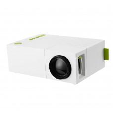 Мини проектор с аккумулятором YG-310, арт. 502
