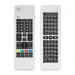 Аэромышь Rii mini i13 с клавиатурой, микрофоном и динамиком, арт. 1316