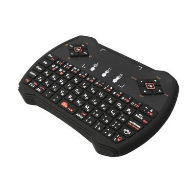Беспроводная клавиатура Zoweetek i28-1
