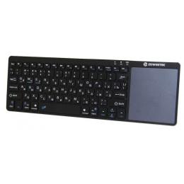 Беспроводная клавиатура c тачпад Zoweetek K12BT-1