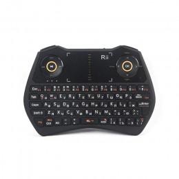 Мини-клавиатура Rii mini ONE (i28), арт.