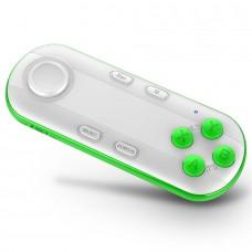 Bluetooth геймпад  для Андроид  VR 3D белый арт.554