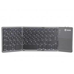 Складная беспроводная клавиатура Vontar bluetooth BT-033, арт. 712
