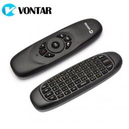 Воздушная мышь с клавиатурой Vontar C120 арт. 806