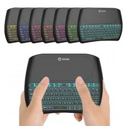 Bluetooth мини-клавиатура с тачпадом Vontar D8 арт. 1163