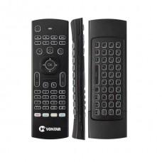 Беспроводной пульт с клавиатурой  и микрофоном Vontar MX3 Pro арт. 710