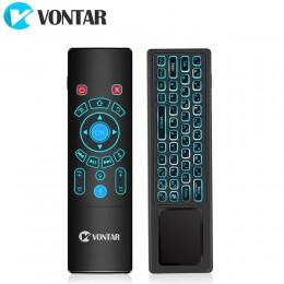 Воздушная мышь с клавиатурой и микрофоном Vontar T8 Plus арт. 997