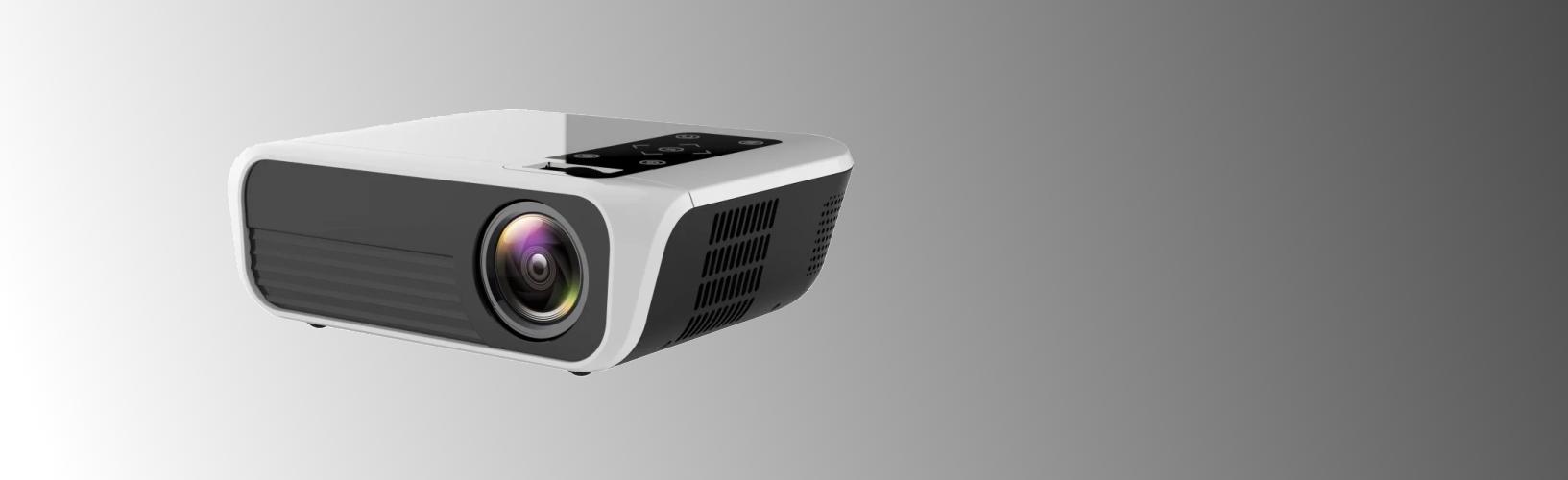 Full HD LED проектор Touyinger L7W