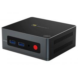 Мини-ПК (неттоп) Beelink GK mini, 8/256Гб, Intel Gemini Lake J4105, Windows 10 арт. 1413