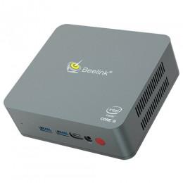 Мини-ПК Beelink U57 Intel Core i5-5257U, 8/128Гб, Windows 10 арт. 1103